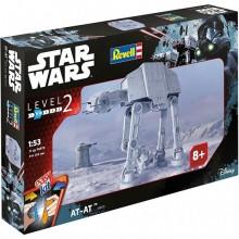 Revell Easykit Star Wars AT-AT 1:53