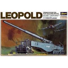 Railway Gun Leopold
