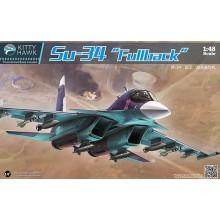 PRE-ORDER 1:48 Su-34 'Fullback'