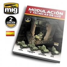 MODULACIÓN Y TÉCNICAS DE ILUMINACIÓN (SPANISH ED.)