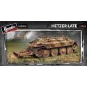 1:35 Bergepanzer 38(t) Hetzer Late