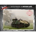 1:35 Bergepanzer 38(t) Hetzer Late Limited Bonus Edition