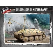 :35 Bergepanzer 38(t) Hetzer Late