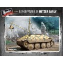 1:35 Bergepanzer 38(t) Hetzer Early