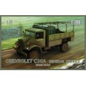 1:35 Chevrolet C30A General service (steel body)