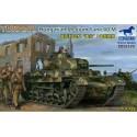 1:35 Turan I Hungarian Medium Tank 40.M