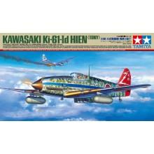 1:48 Kawasaki Ki-61-ID Hien (Tony)