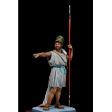 Pericles, General of Athens (Strategos), c. 495-429 BC