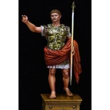 Augustus (Caius Iulius Caesar Octavianus) 1st Roman Emperor, 63BC-14AD