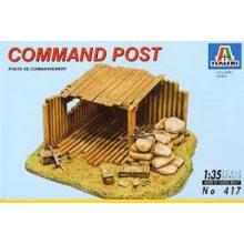 Command Post 1:35