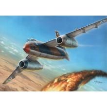 1:72 Vautour IIA 'IDF Attack Bomber'