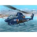 AH-1G Cobra 'Spanish IDF Service' 1:72