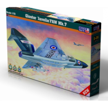 1:72 Gloster Javelin FAW MK.7