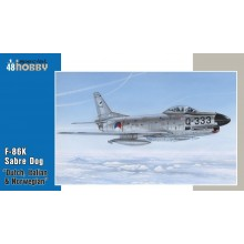 F-86K 'NATO All Weather Fighter' 1:48