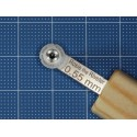 1/48 & 1/72 Rosie the Riveter Riveting tool 0.55mm