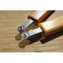 1/48 Rosie the Riveter Riveting tool 0.60mm