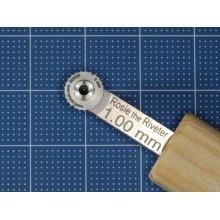 1/48 ¬ 1/32 Rosie the Riveter Riveting tool 1.00mm