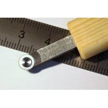 1/72 Rosie the Riveter Riveting tool 0.40mm