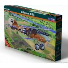 1:48 Albatros D.III