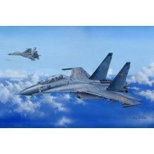 1:48 Su-30MKK Flanker G