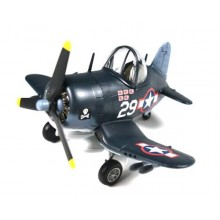 TIGER MODEL: Cute U.S F4U Fighter