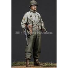 1/35 WW2 US Infantry NCO