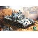 1:35 IDF Medium Tank Tiran-4
