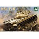 1:35 US Medium Tank M47 E/M 2 in 1