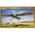 1:35 Fieseler Fi-156 A-0/C-1 Storch