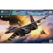 1:48 Sukhoi Su-35 'Flanker-E'