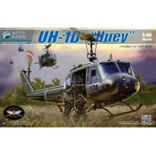 1:48 UH-1D Huey