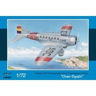 DC-2 'Capitab Vara de Rey'