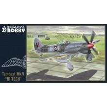 1:32 Hawker Tempest Mk. V 'Hi-Tech 2'