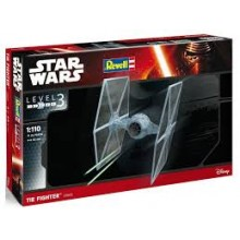 1:110 Star War Tie Fighter