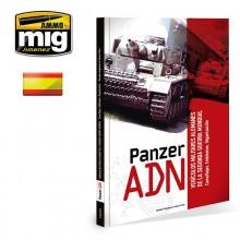 PANZER ADN (SPANISH ED.)