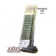 Woodland Tuft 6mm