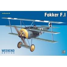Fokker F. I 1:48
