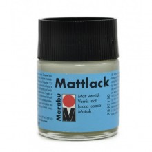 MARABU MATT 50 ML