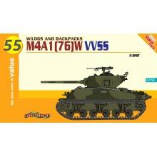 1:35 M4A1(76) W