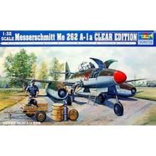 Messerschmitt Bf 109 G-2/Trop