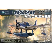 1:32 OS2U KINGFISHER