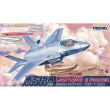 1/48 Lockheed Martin F-35A Lightning II Fighter