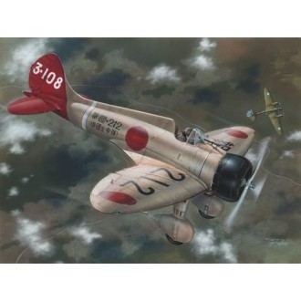1:48 Fiat CR-32 'Chirri'