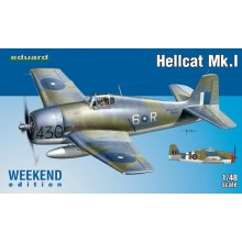 Hellcat Mk.I 1:48