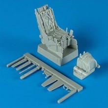 1:48 Su-27 Ejection Seat with safety belts