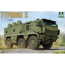1:35 Russian MRAP Typhoon-K