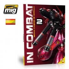 IN COMBAT 2 (Spanish Ed.)