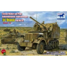 1:35 CRUSIER TANK Mk.II/IIA/IIA CS BRITISH CRUSIER TANK A10 Mk.I/IA/IA CS (3in1)