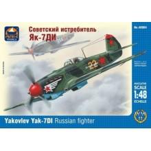 Yakovlev Yak-7DI