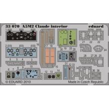 A5M2 Claude interior S. A. 1/32